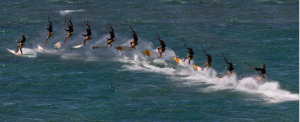 How To: Kitesurfing Dark Flip