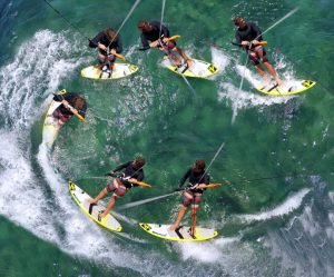 How To Kitesurf – The Kitesurfing Tack