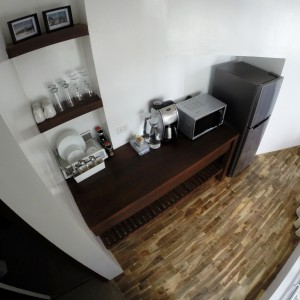 Premier Kitchenette