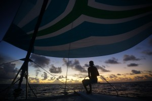 sailing-sunsettuamotu-french-polynesia